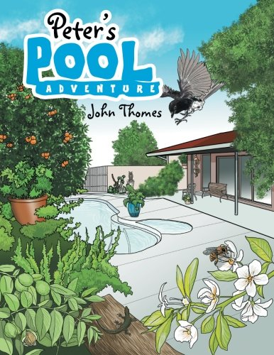 Download Peter's Pool Adventure ebook
