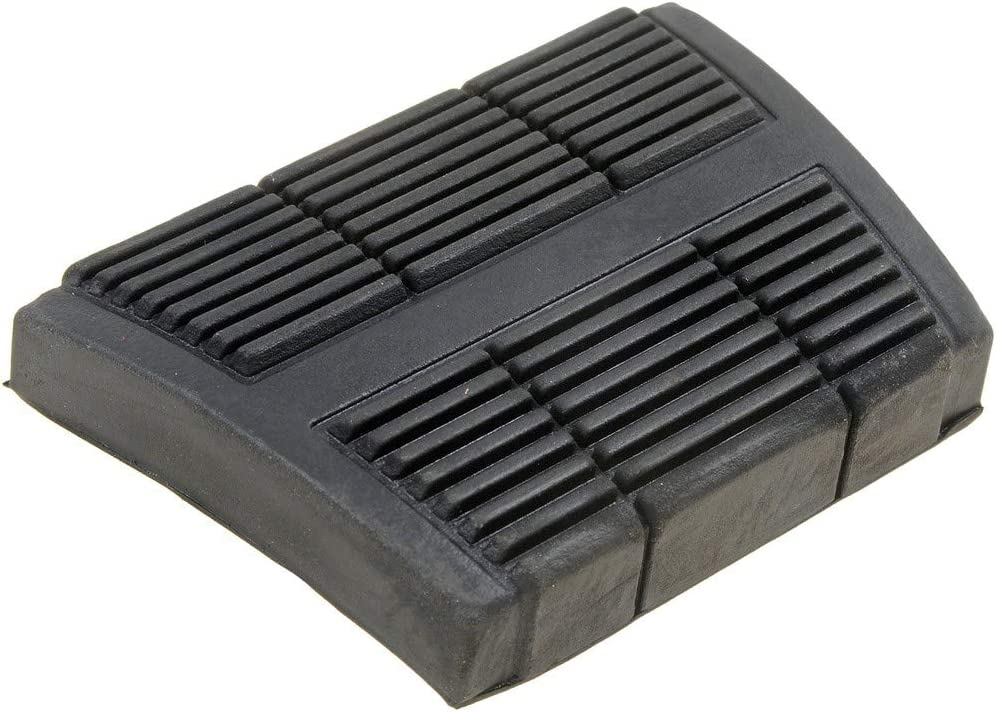 APDTY 31843 Brake Or Clutch Pedal Pad For Select 62-18 Models 15706041, 3988198