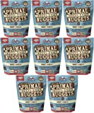 Primal Freeze-Dried Nuggets Rabbit Formula for Cats 44oz (8 x 5.5oz)