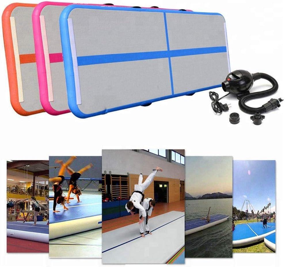 Tianyi Tapis de Gymnastique Gonflable