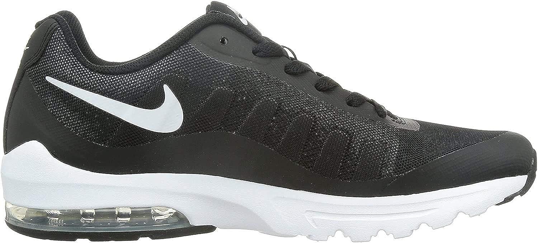Nike Air MAX Invigor, Zapatillas de Gimnasio para Hombre