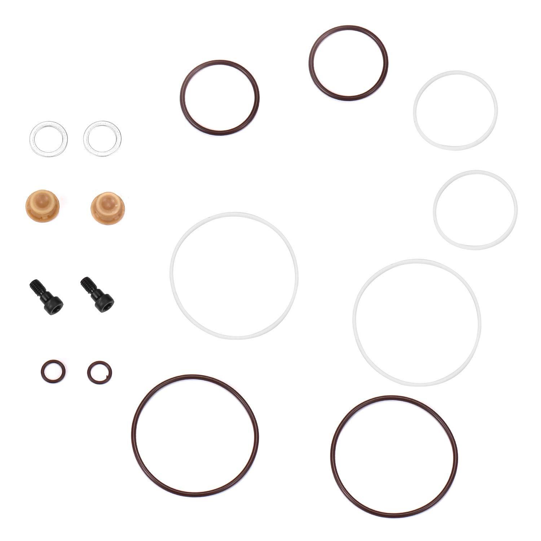 Transmissions & Parts Donepart Dual Vanos O-Ring Seal Repair Kit ...