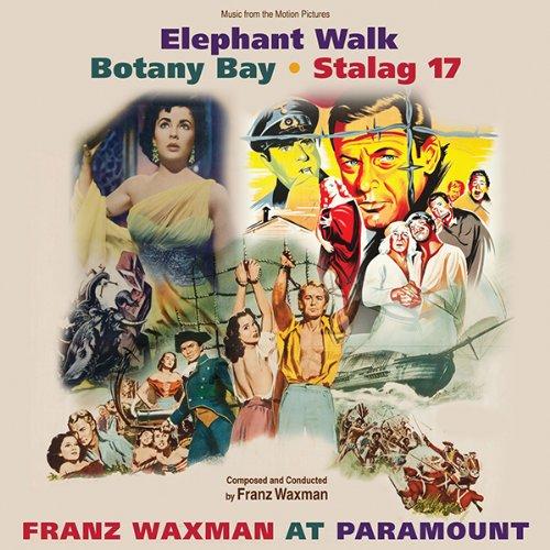 Elephant Walk / Botany..                                                                                                                                                                                                                                                                                                                                                                                                <span class=