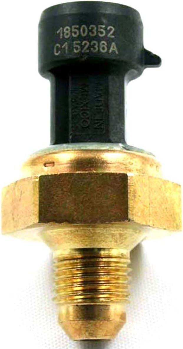 6.0 EBP Exhaust Back Powerstroke Pressure Sensor for Ford 2005 2006 2007 EBP by Amhousejoy