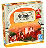 Alhambra Board Game offers