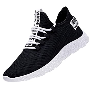 27cc317b8cd58 JJLIKER Men's Performance Ultra Boost Running Shoe Running Tennis Shoes  Fashion Slip-On Sneakers