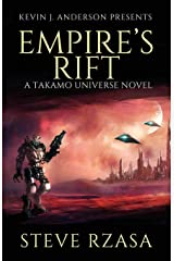 Empire's Rift: The Baedecker Invasion (A Takamo Universe Story) (Volume 1) Paperback