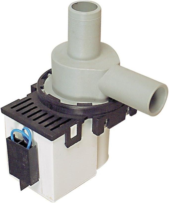 Desagüe Bomba Bomba Bomba 33W lavadora secadora como Miele 0958663