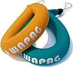 WAPAG Waterproof Camera Float Strap, Floating Wristband Buoyancy Belt for Camera/Waterproof