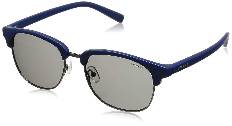 Polaroid PLD 1012 S Ah PRF 54, Montures de Lunettes Homme, Bleu  (Blue Grey)  Amazon.fr  Vêtements et accessoires 6e92c54af894