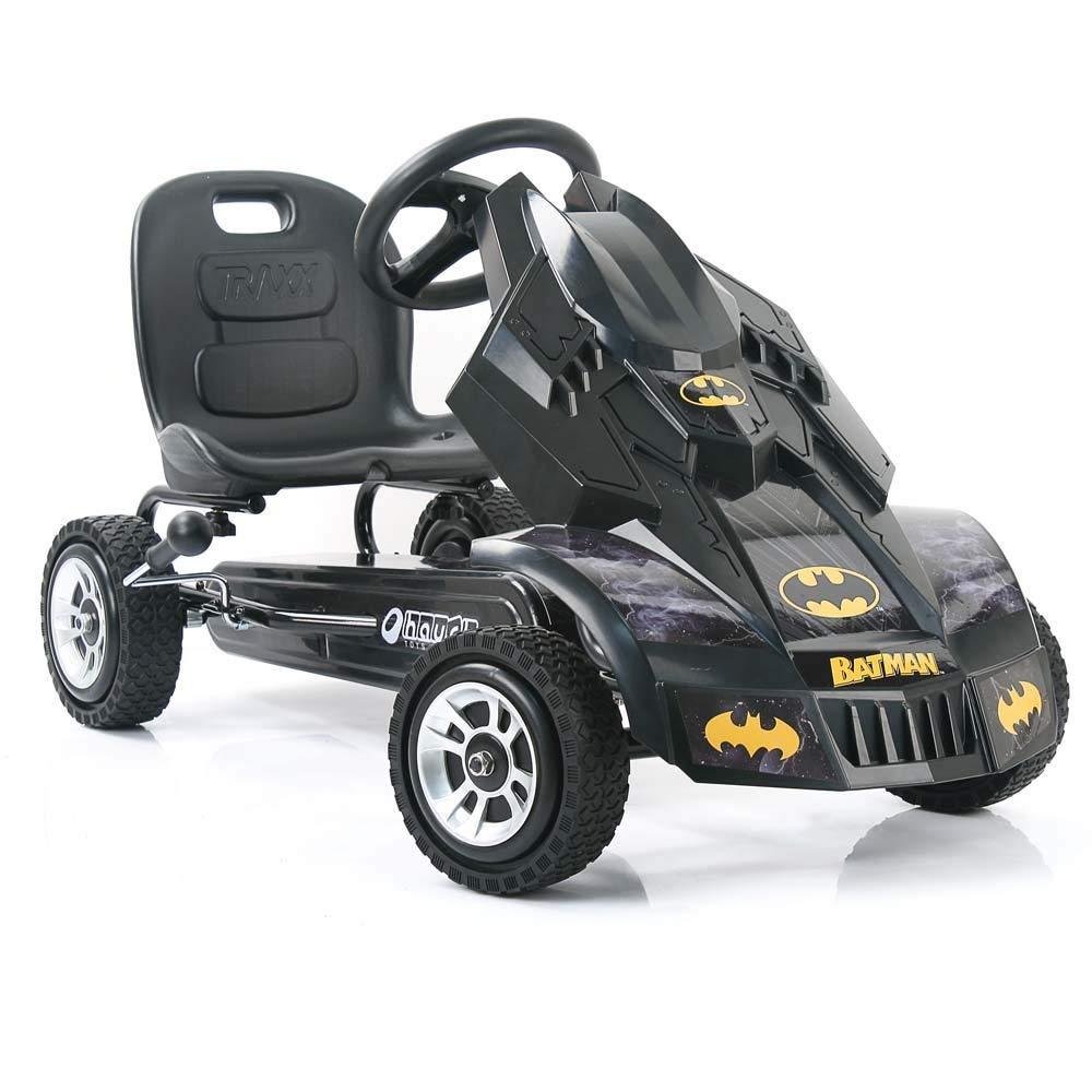 Hauck Batmobile Pedal Go Kart (Renewed)
