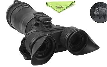 Laser entfernungsmesser nachtsichtgerät: zavarius infrarot kamera