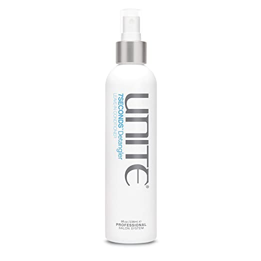 Unite Hair 7 Seconds Detangler Leave In Conditioner by Unite Hair