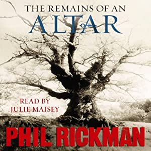 The Remains of an Altar Audiobook