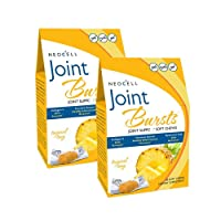 NeoCell Joint Bursts 30 Chews Two Pack
