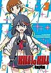 Kill la Kill Volume 3