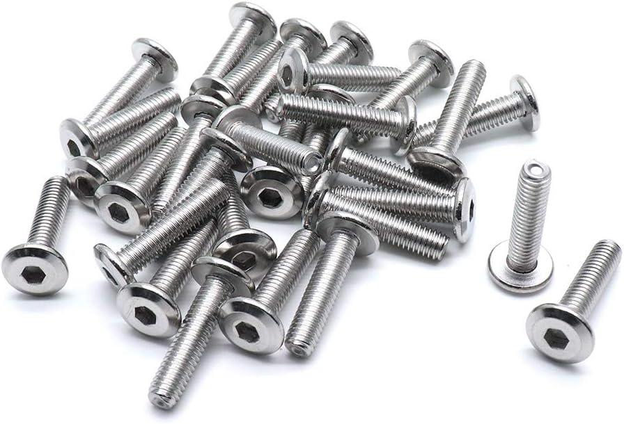 1//2-13 x 5-1//2 Piece-25 Hard-to-Find Fastener 014973248352 Grade 5 Coarse Hex Cap Screws