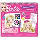 Fashion Angels Barbie Beauty And Accessories Sketch Portfolio