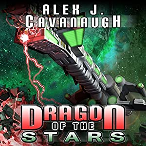 Dragon of the Stars Audiobook