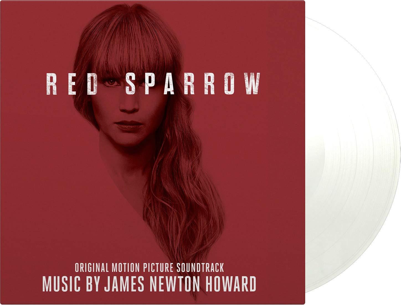Red Sparrow [Vinyl LP]: Amazon.de: Musik