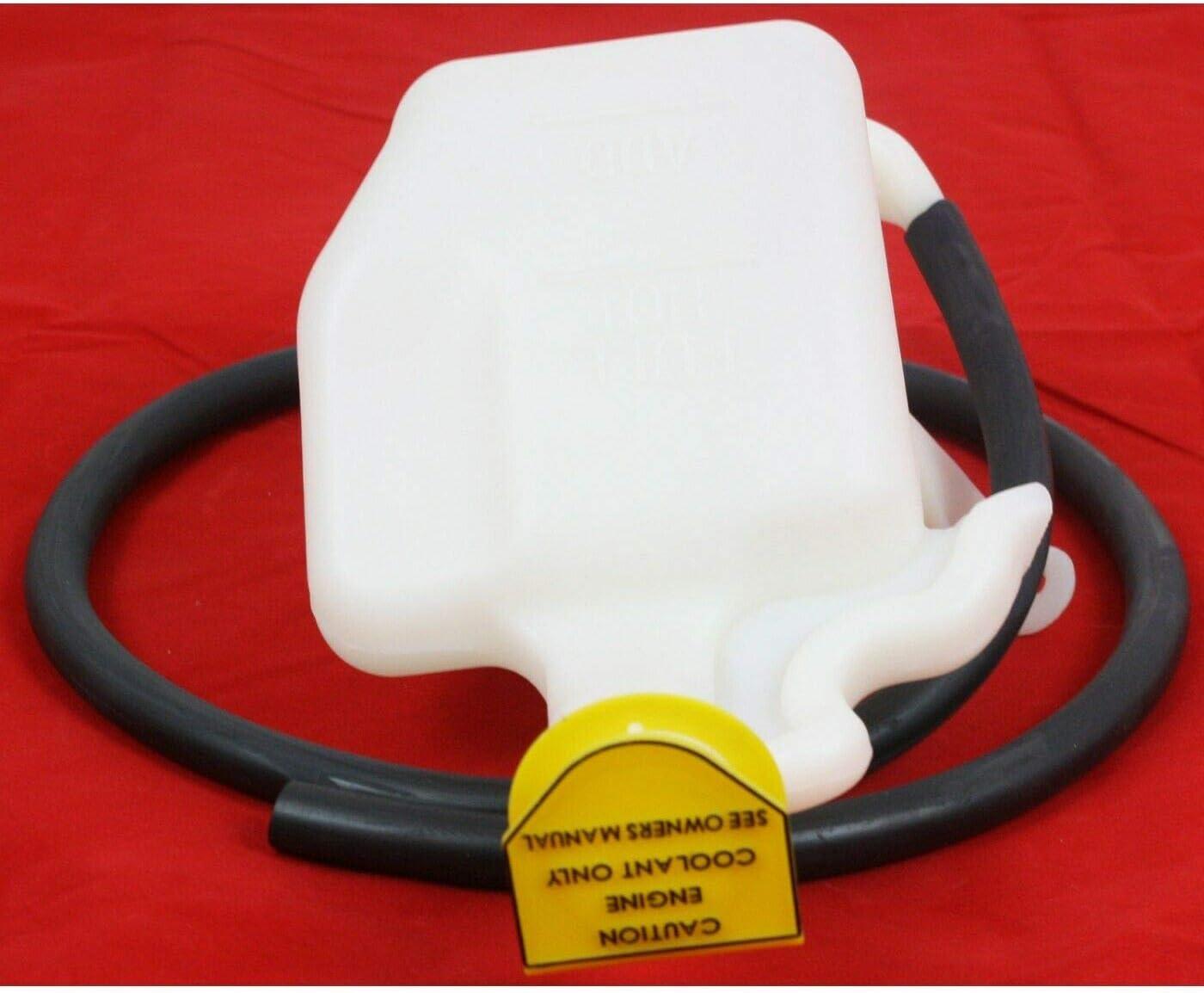 CH3014110 MAPM Premium Quality Engine Coolant Reservoir Plastic ...