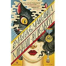 The Master and Margarita: 50th-Anniversary Edition (Penguin Classics Deluxe Edition)