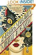#6: The Master and Margarita: 50th-Anniversary Edition (Penguin Classics Deluxe Edition)