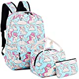 Backpack for Girls, BLUBOON School Backpack Teens Bookbag - Best Reviews Guide