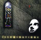 Illuminations by Wishbone Ash (2005-05-24)