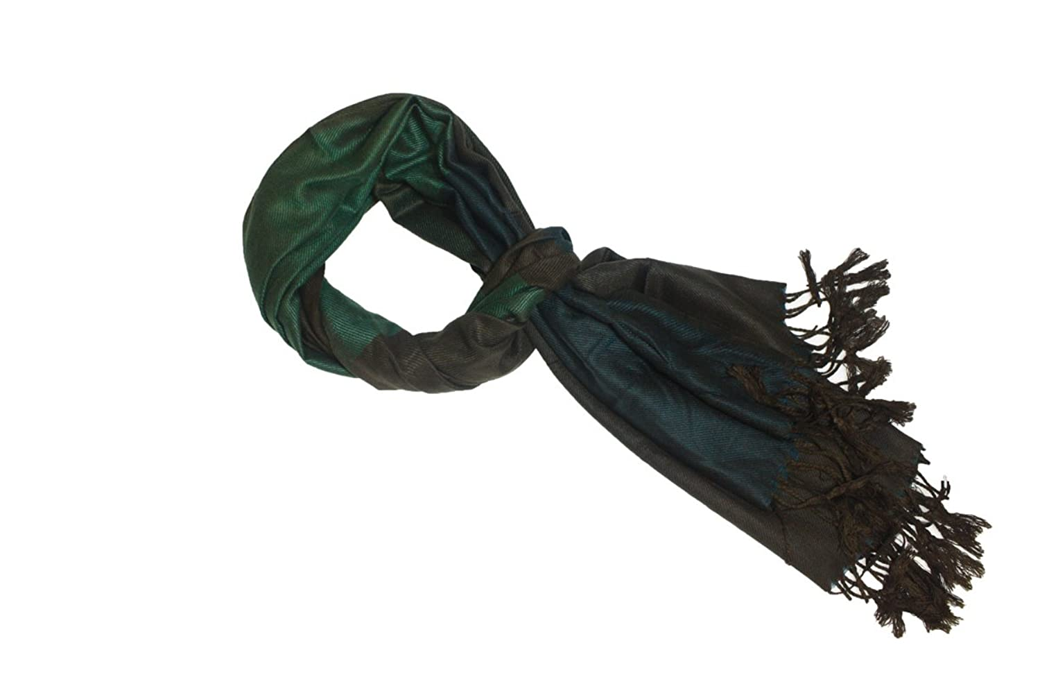 Peppermint Reflection Fashion Scarf--ss225