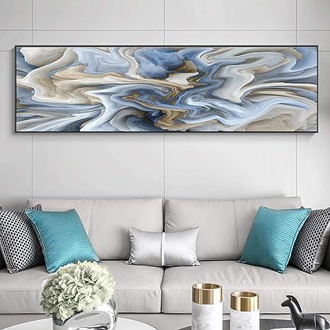 style moderne toile tableau peinture