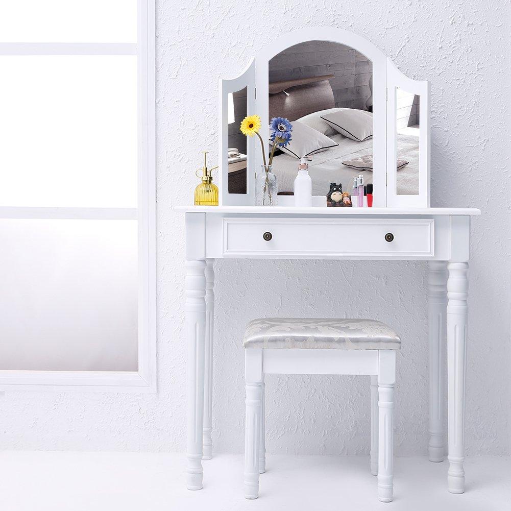 Mueble Tocador Moderno Best Entre Los Muebles Infantiles Con Los  # Muebles Tocadores Modernos