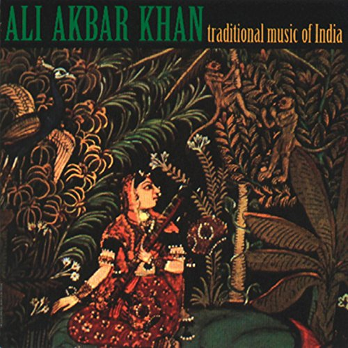 - Traditional Music of India