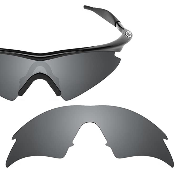 Amazon.com: Revant Replacement Lens for Oakley M Frame Sweep Black ...