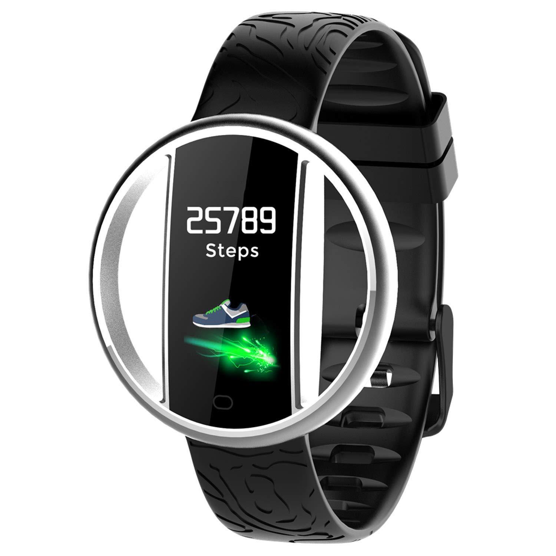 XMYL Smartwatch para Hombres Mujers, Multifunción Reloj ...