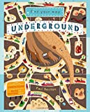 Find Your Way Underground: Travel underground and practice your Math and Mapping Skills