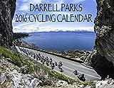 Darrell Parks 2016 Cycling Calendar