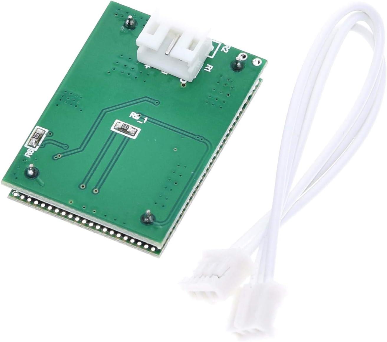 Landa tianrui 5.8GHZ Microwave Radar Active Sensor Controller Smart Trigger Switch Module 3.3-20V DC Micro Control Board TTL Level To MCU
