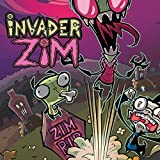 img - for Invader Zim (Issues) (25 Book Series) book / textbook / text book