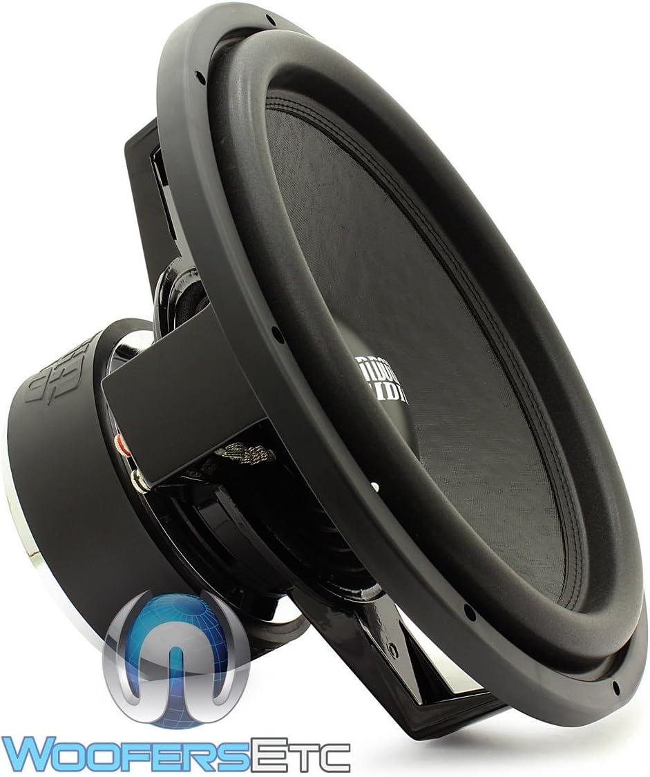 Sundown Audio SA-15 Rev.3 D4 15