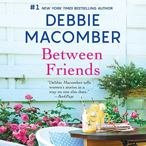 Between Friends by Harlequin Audio
