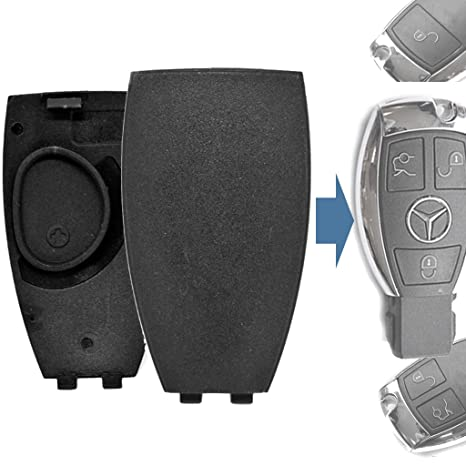 Llave de Coche Carcasa batería compartimento protectora tapa de batería
