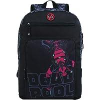 Mochila, DMW Bags, Deadpool, 11378
