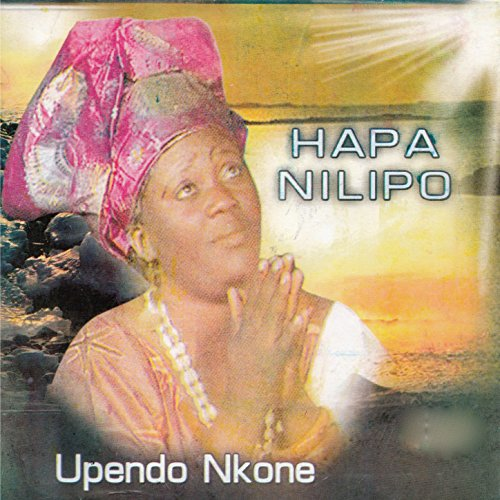 Neno Kijobaat Mp3 Songs Download: Amazon.com: Neno Lako Ni Taa: Upendo Knone: MP3 Downloads
