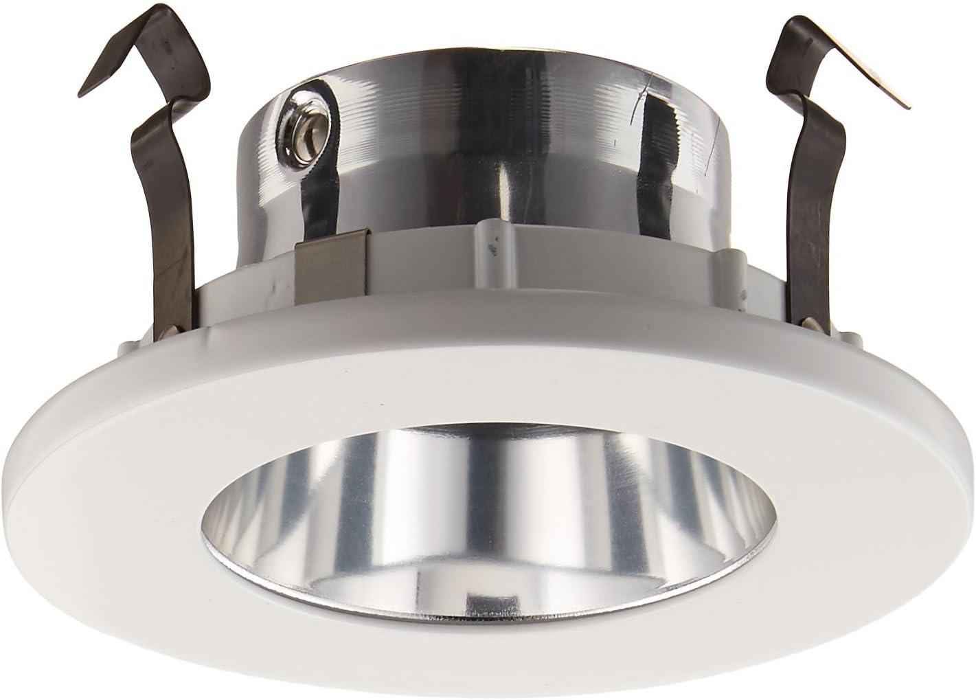 WAC Lighting HR-D321-SC//WT Recessed Low Voltage Trim Open Specular