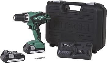 Refurb Hitachi 18V 1/2