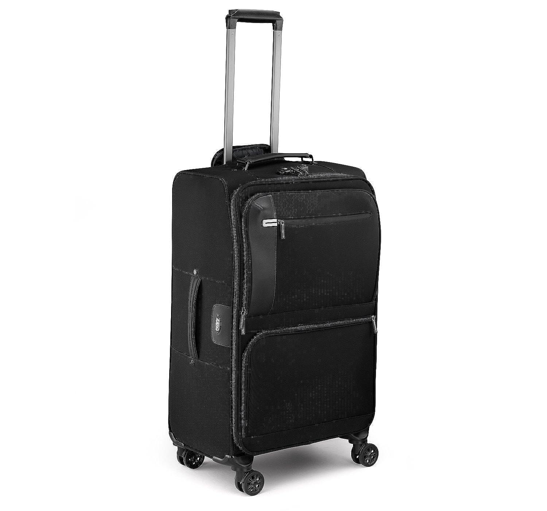 [ゼロハリバートン] ZEROHALLIBURTON PRF3.0シリーズ Large Upright Suitcase PRF313 [並行輸入品]   B07C588XMK