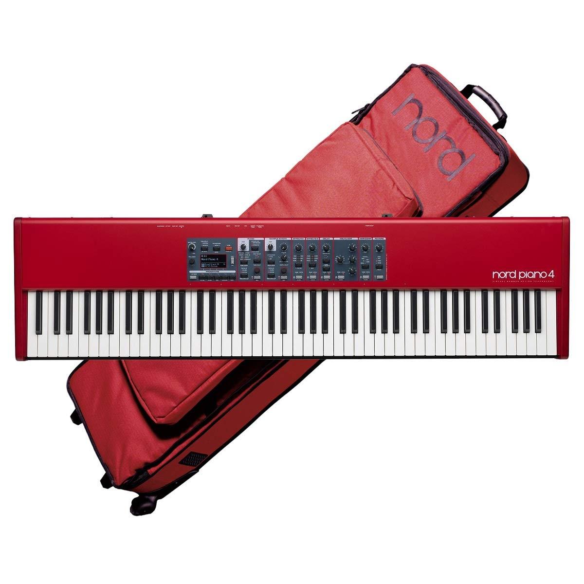 Clavia クラヴィア/Nord Piano 4ノードピアノ   B07L2QB6YF