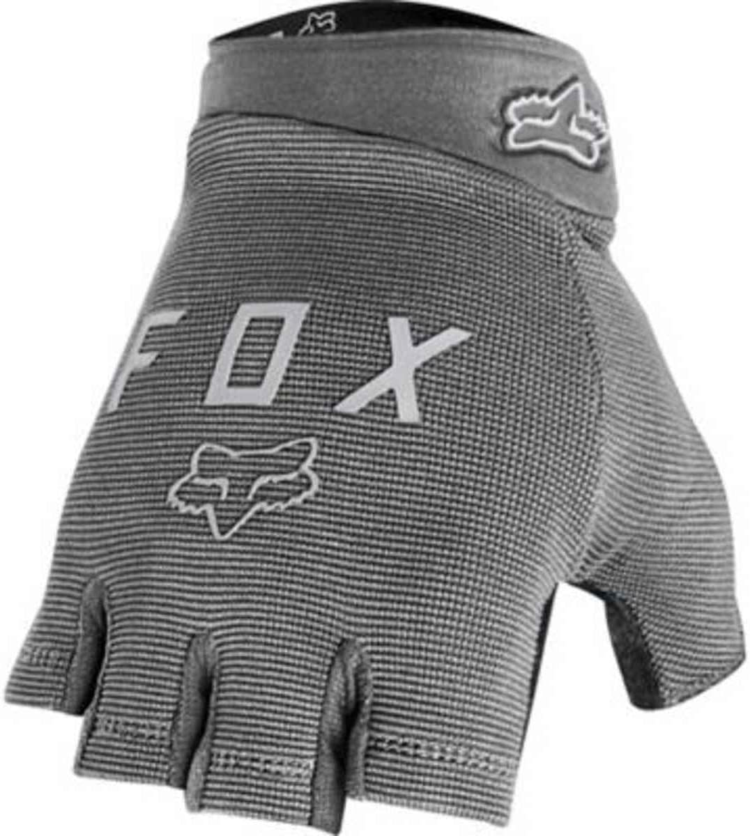 Fox Racing 2018 Ranger Gel Short Glove Black//Black