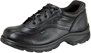 product image for Thorogood Men's Soft Streets Series Double Track Safety Toe Oxford